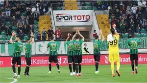 Akhisarsporun 7 yıllık Süper Lig serüveni