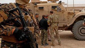 Terör örgütü YPG/PKK zulmü sürüyor.... Arazileri kundakladı, silahlara el koydu