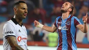 Trabzonspor 2-1 Beşiktaş