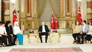 Cumhurbaşkanı Erdoğan: Oyunları bozulacak