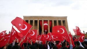 Bugün 19 Mayıs Atatürkü Anma Gençlik ve Spor Bayramının 100üncü yılı  - İşte 19 Mayıs mesajları
