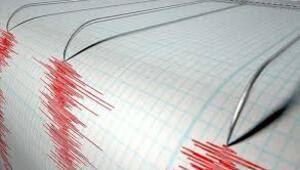 Nerede deprem oldu 19 Mayıs tarihli son depremlerin listesi...