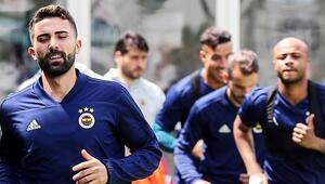 Fenerbahçe, Erzurum deplasmanında 4 eksik...
