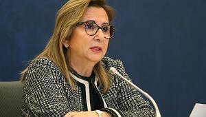 Bakan Pekcan: 3.1 milyar lira destek vermeyi öngörüyoruz
