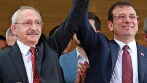 Kılıçdaroğlu ve İmamoğlu Samsun'da birlikte halka seslendi