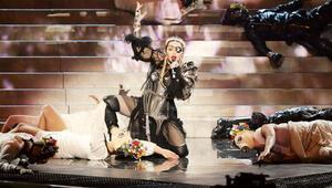 Eurovisiona Filistin damgası