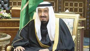 Suudi Arabistan'dan olağanüstü zirve daveti