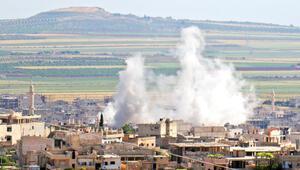 Rusya'dan İdlib mesajı: Esad ateşkes ilan etti