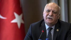 Bayraktar tekrar TZOB Başkanı