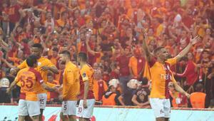 5. yıldıza çok az kaldı Galatasaray...
