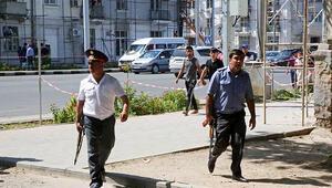 Tacik medyası: Cezaevinde çıkan isyanda 32 kişi öldü