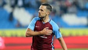 Süper Ligin en golcü savunmacısı: Filip Novak