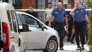 İstanbul'da büyük soygun 4 kilo altını çaldılar…