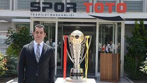 Şampiyonluk kupası İstanbula uğurlandı