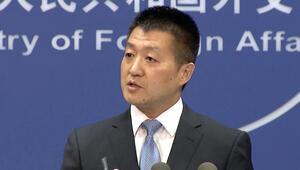 Çinden ABDye Güney Çin Denizi'nde provokasyona son ver çağrısı