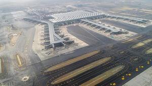 İstanbul Havalimanına uluslararası ödül