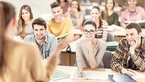 Yaklaşık 4 bin öğrenci YÖK bursuyla doktora yapıyor