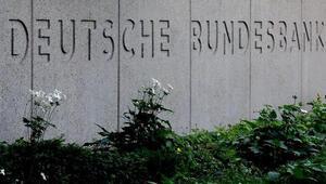 Bundesbank'tan büyüme uyarısı