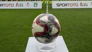 Spor Toto 1. Lig Play Off Yarı Final hakemleri açıklandı