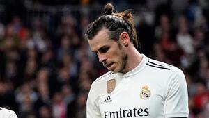 Real Madridde Gareth Bale ile yollar ayrılıyor