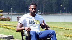 Yıldız isim açıkladı: Fenerbahçeden ayrılmak istiyorum