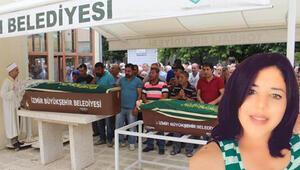 İzmirdeki vahşette korkunç detaylar ortaya çıktı