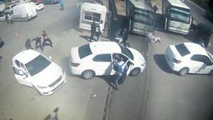 İstanbulda nefes kesen anlar Polisin hamlesi şüphelileri şaşkına çevirdi