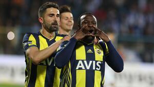 Erzurumspor 0-1 Fenerbahçe
