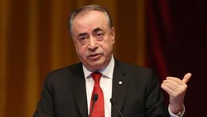 Mustafa Cengiz: Hakemler Galatasaray'ı...