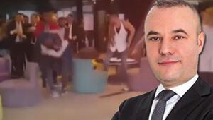 Mansur Topçuoğlu tutuklandı