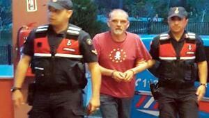 Jandarma özel ekip kurdu Korkunç cinayeti ortaya çıkardı