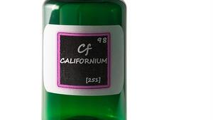 Kaliforniyum nedir ve hangi alanlarda kullanılır