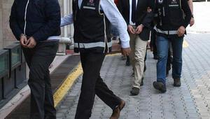 3 ilde yasa dışı bahis operasyonu: 16 gözaltı