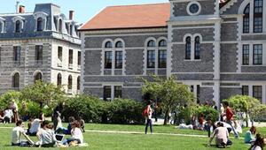 Boğaziçi Üniversitesi'ne Avrupa'dan ödül