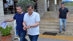 Eski emniyet müdürü FETÖden gözaltına alındı