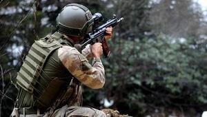 Karadenizde PKKya büyük darbe vuruldu