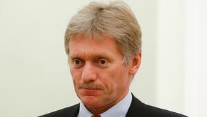 Kremlinden Zelenskiye yaptırım tepkisi