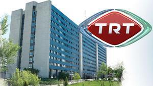 TRTden istihdam fazlası personel iddialarına ilişkin açıklama
