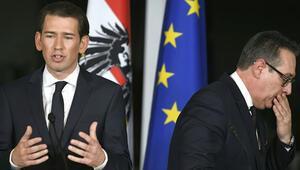 Avusturya toz duman