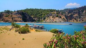 Türkiye'nin en doğal sahil kasabaları Sessizlik arayanlar şimdi tam zamanı...