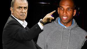 Şampiyon Galatasaraydan bir transfer daha Babelin ardından...