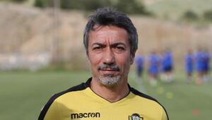 Ali Ravcı, Malatyaspordan ayrılıyor mu Teklifleri açıkladı...