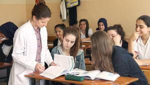 Öğretmenlerin il içi yer değiştirme başvuruları başladı