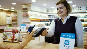 Alibaba'nın ödeme platformu Alipay resmen Türkiyede