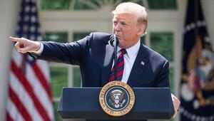 Trumptan gözdağı: Yanlış yapıyor