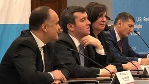 ABD Kongresinde Türk-Amerikan ilişkileri masaya yatırıldı