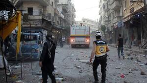 Telefon trafiği sonrası İdlib'de silahlar sustu