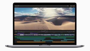 Apple Mac dizüstü bilgisayarların en hızlısını duyurdu