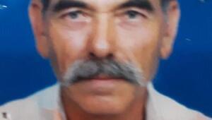 Bayramiçte devrilen traktörün altında kalan sürücü hayatını kaybetti