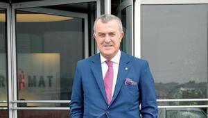 Ahmet Ürkmezgil: Babel Galatasaraya hayırlı olsun